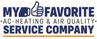 My Favorite Service Company