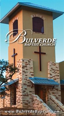 Bulverde Baptist Church