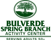 Bulverde Senior Center DBA: Bulverde Spring Branch Activity Center