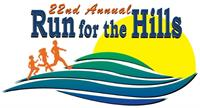 22nd Annual Run for the Hills