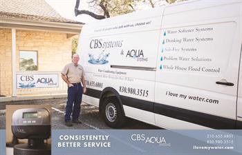 CBS Systems, Inc.