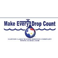 Canyon Lake Water Service Company Announces Results of its Customer Survey