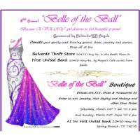 Belle of the Ball 2019
