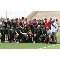 News Release: 4/17/2019Canyon Lake High School Boys Varsity Soccer Team Makes School History, Wins R
