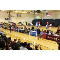 Fourteen Smithson Valley High Seniors Sign Letters of Intent