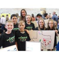 10th Annual Blended Learning Showcase events feature stellar displays