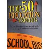 Eric Anderson Named One of the Top 50 Education Experts