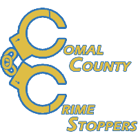 Comal County Crime Stoppers needs Your Help