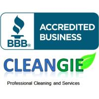 CLEANGIE is BBB Accredited