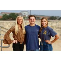 Smithson Valley High students continue tradition with LLS Student of the Year