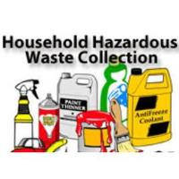 County helps provide household hazardous waste drop-off