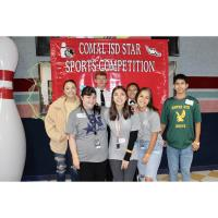 District hosts annual STAR bowling tournament