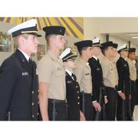 Comal ISD campuses to host Veterans Day events