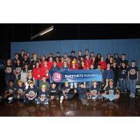 Three Comal ISD schools compete in state robotics championship