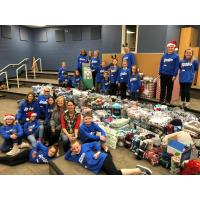 Comal ISD students make wishes come true this holiday season
