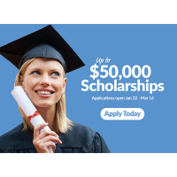 GVTC Foundation - $50,000 in Scholarships & more!!!