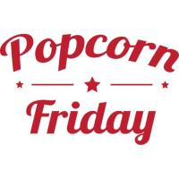 Brand New Gifts! from Popcorn Friday