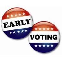 EARLY VOTING IN MARCH PRIMARIES BEGINS TOMORROW