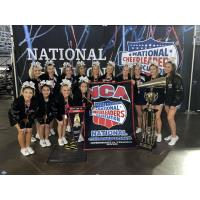 Comal ISD freshman cheer team named NCA National Champs
