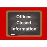 Historic Courthouse, other county offices closed to in-person traffic