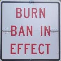 Burn ban to take effect Friday morning - July 10