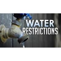 CLWSC announces Stage 1 Water Restrictions Effective July 13, 2020