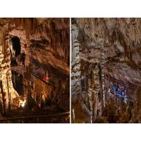 "NATURAL BRIDGE CAVERNS UNVEILS MULTIMILLION DOLLAR TECHNOLOGY EXPANSION TO ENHANCE POPULAR ""DISCOVER"