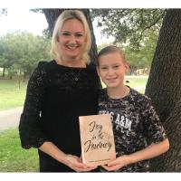 Comal ISD mother shares lessons learned during son's cancer journey