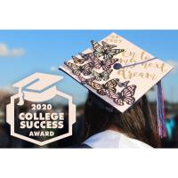 Smithson Valley High School receives 2020 College Success Award