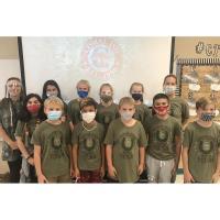 Johnson Ranch Fifth Graders Win 2020 Pentabowl