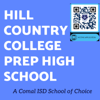 Recruitment started for Hill Country College Preparatory High School