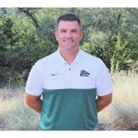 Comal ISD welcomes Pieper High School's first athletic coordinator and head football coach