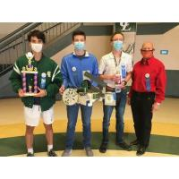 Comal ISD Robotics teams win top honors at San Antonio BEST competition