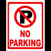 FM 311 in Spring Branch - No Parking Info