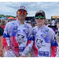 Comal ISD Bass Fishing Club ends year, fourth in State