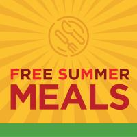 Free Summer Meals for Students