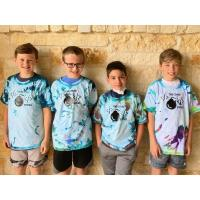 Three Comal ISD FIRST Lego League teams earn top honors at regional championship tournament