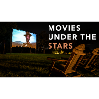 Oakfire Ridge Invites you to Join them for Movies Under the Stars