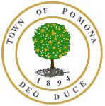 Town of Pomona Park