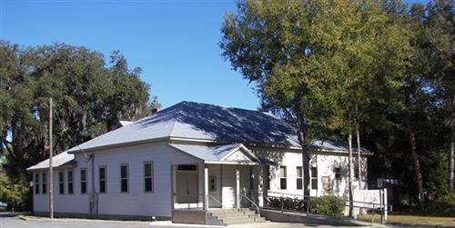 Rent our Community Center for your next event