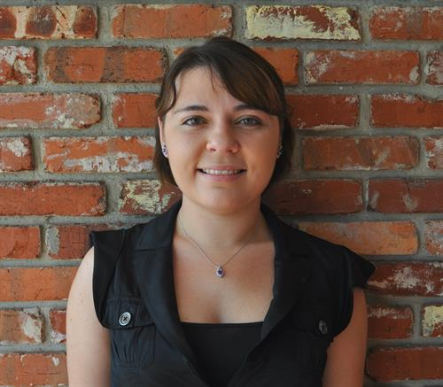 Ashley Williams, Agent Executive Assistant