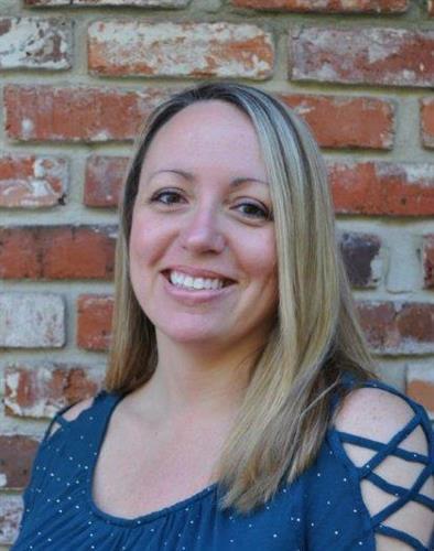 Ashley Tillis, Office Manager