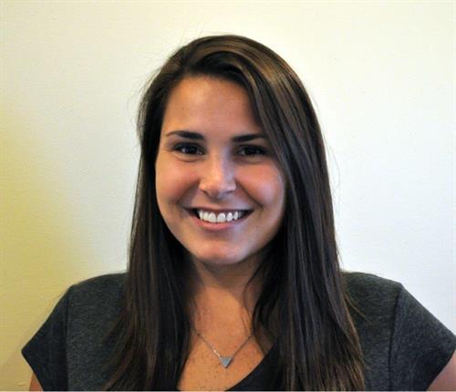 Krissie Petrucci, Agent Executive Assistant