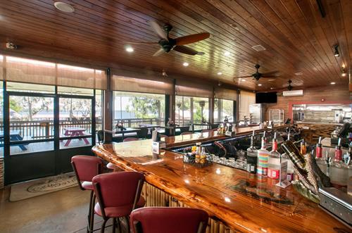 Restaurant Bar/Lounge