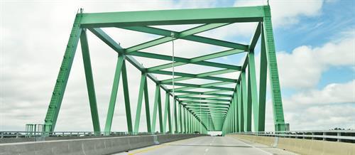 Ledbetter Bridge in Kentucky