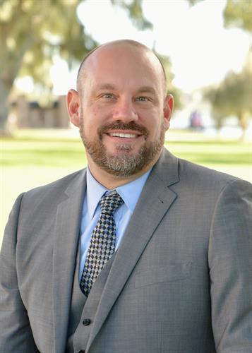 Attorney Lex Taylor