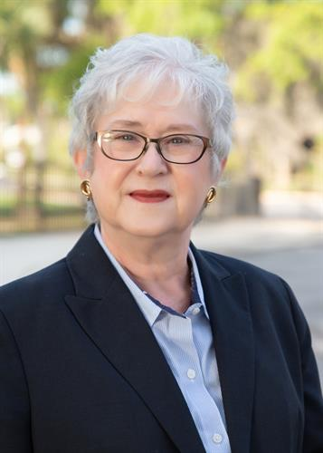 Attorney Cindy Marvin