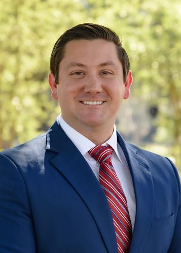 Attorney Dominic Piscitello