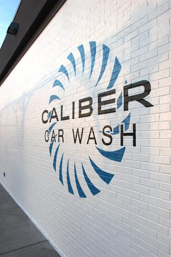 Caliber Car Wash