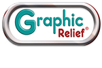Graphic Relief, LLC